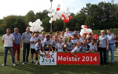 7. Homburger Sparkassen-Cup – Finale