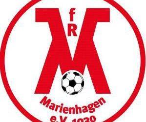 8. Glühweinlauf in Marienhagen