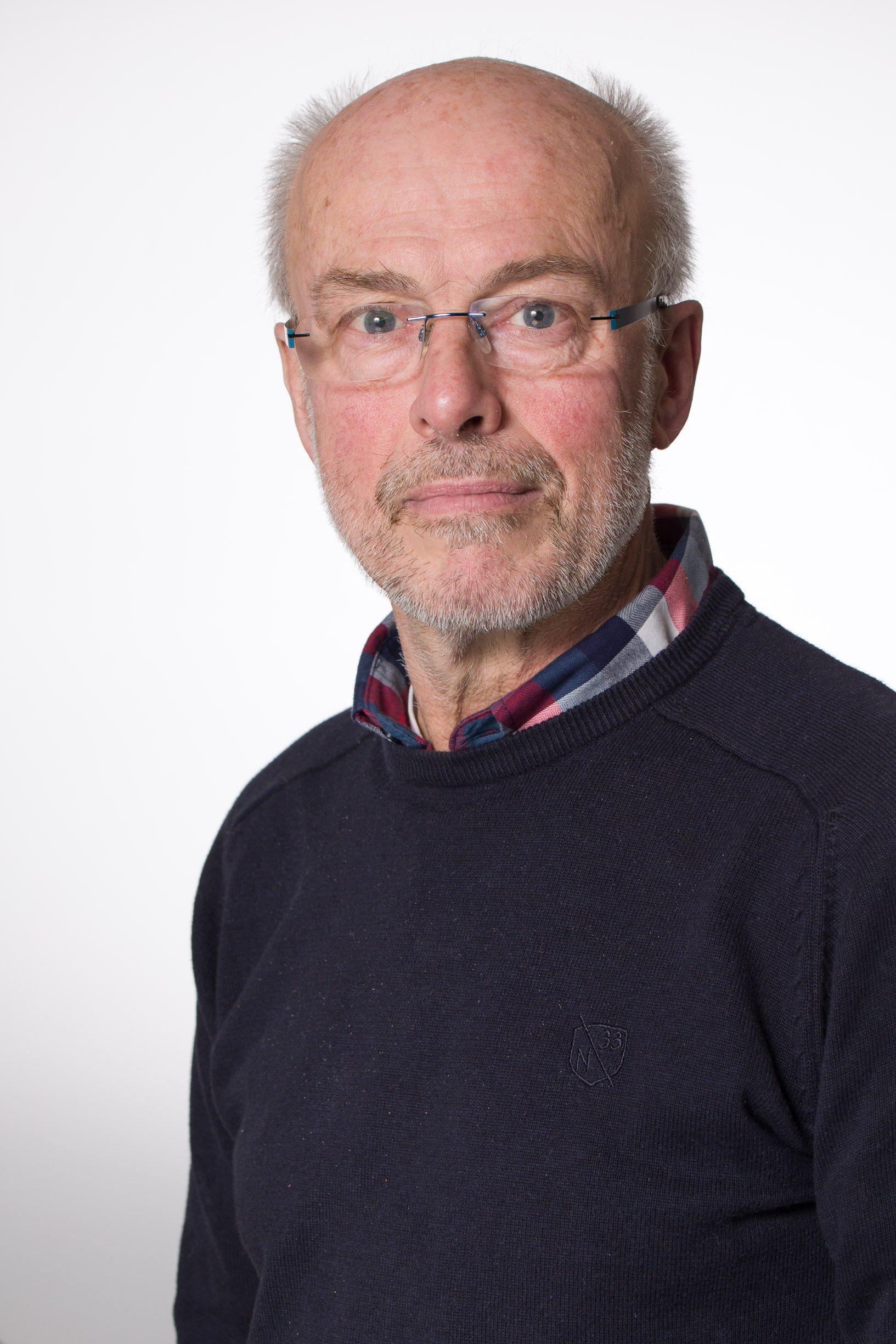 Rainer Klocke